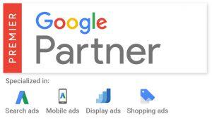 xpose360 Google Premium Partner