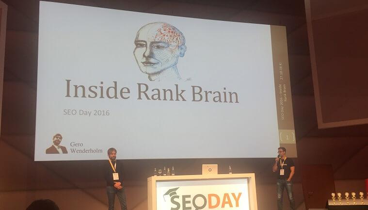 Inside Rank Brain