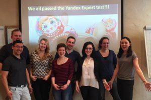 Yandex-Expert-Test-Muenchen