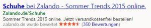 Bing Ad Screenshot