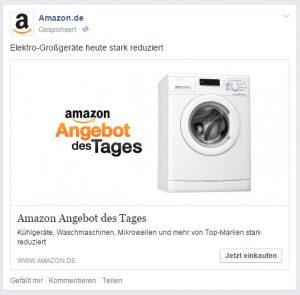 facebook ad screenshot