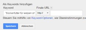 Keyword_hinzufügen