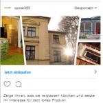 Anzeigenvorschau Instagram