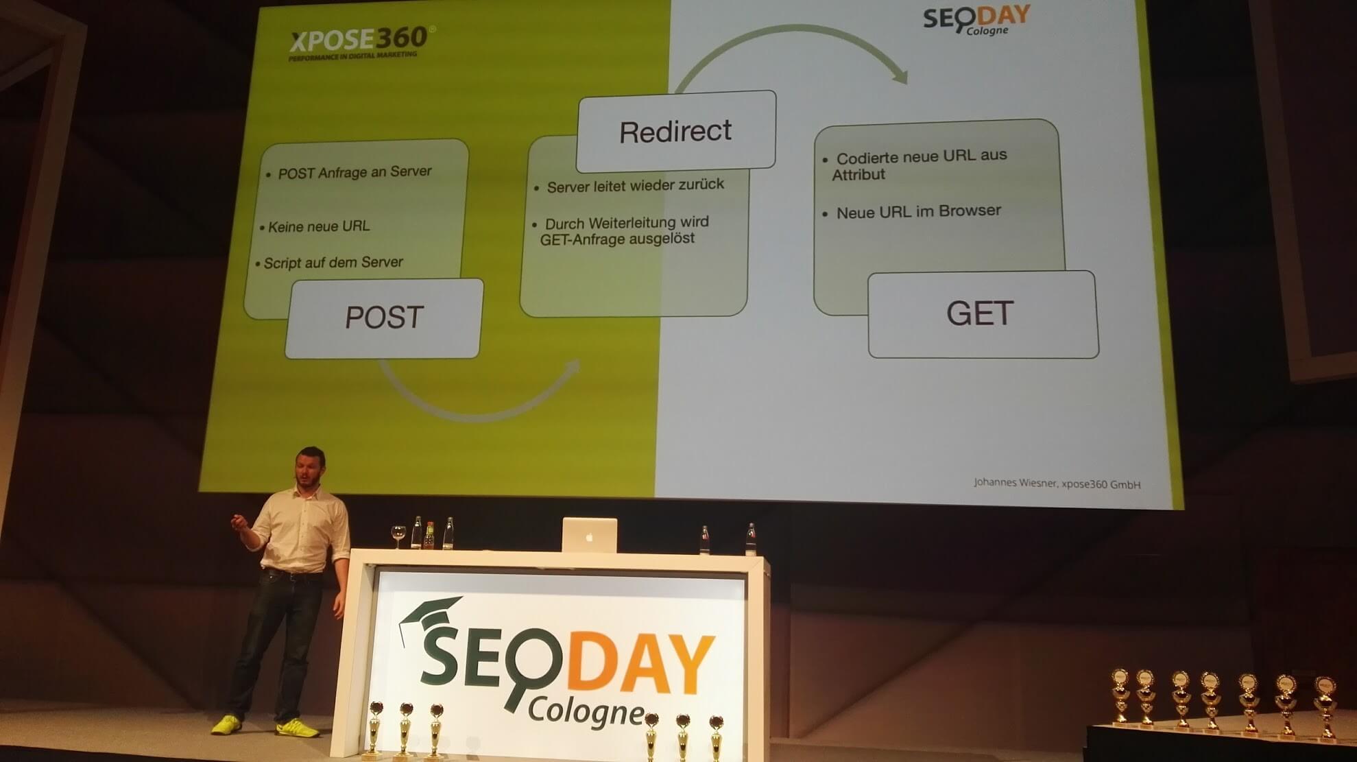 SEO Day 2016 Recap - xpose360 GmbH
