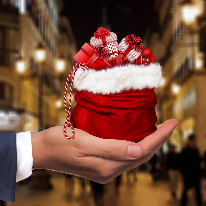 angebotserweiterung zu weihnachten