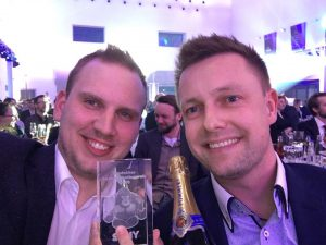 xpose360 gewinnt SEMY Award 2018