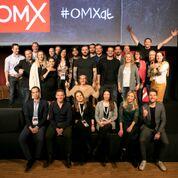 Speaker OMX 2017