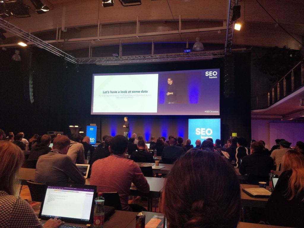 Data-driven Technical SEO: 20+ Tipps, um das Beste aus Logfiles herauszuholen - Bastian Grimm