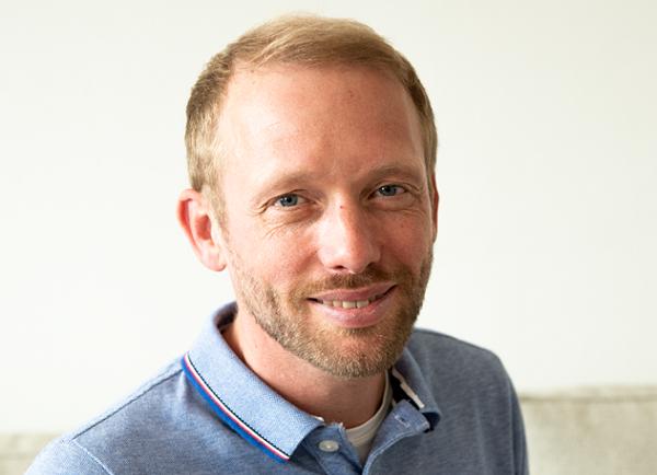Oliver Wieben