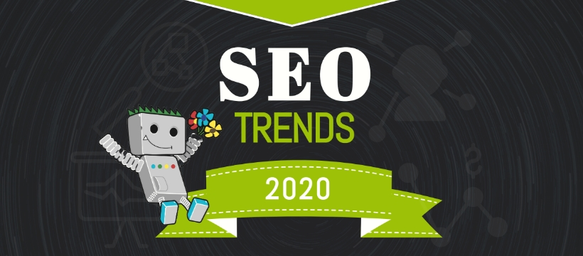 SEO Trends 2020 xpose360