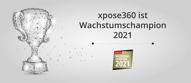 Wachstumschampion 2021