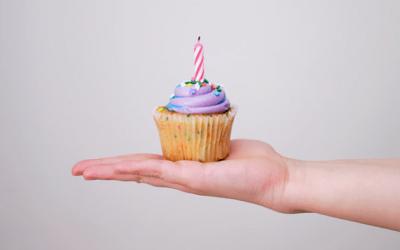 Happy Birthday – 20 Jahre Google Ads