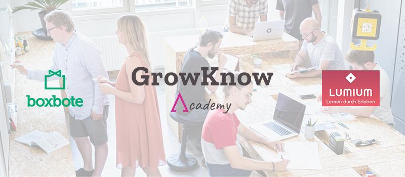 GrowKnow